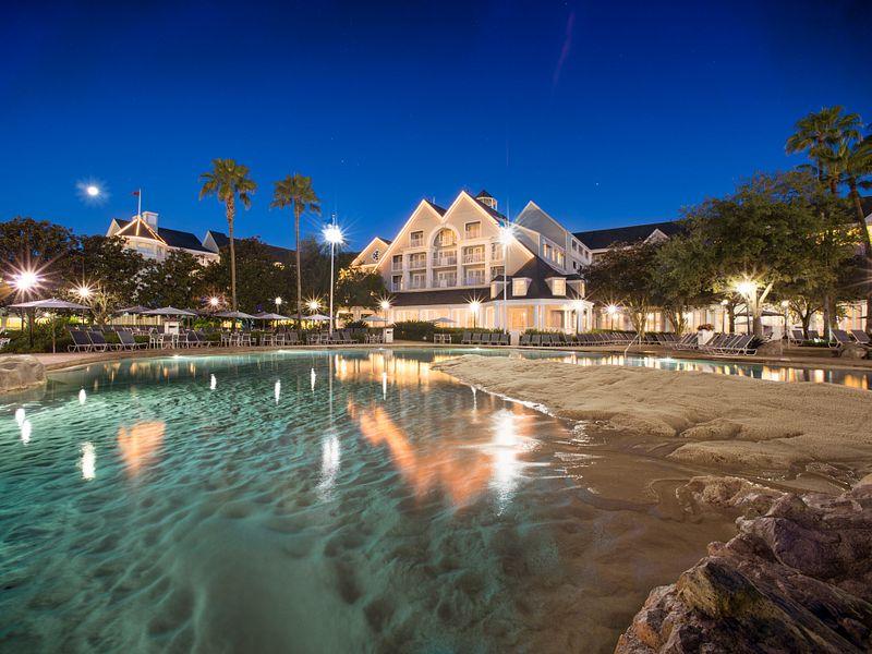 Disneys Yacht Amp Beach Club Resort Visit Orlando