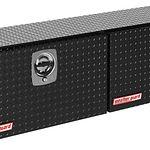 Model 365-5-02 Super Hi-Side Box, Aluminum, 10.8 cu ft