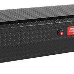 DEFENDER SERIES 300301-53-01 Lo-Side Box 72 x 16.7 x 12.9 Black
