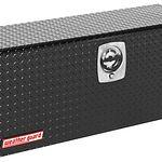 Model 347-5-02 Super Hi-Side Box, Aluminum, 11.8 cu ft
