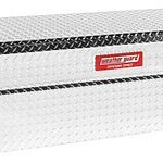 DEFENDER SERIES 300104-9-01 Compact Saddle Box62 x 19.7 x 18.2 Uncoated