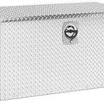 Model 650-0-02 Underbed Box, Aluminum, Jumbo, 16.0 cu ft