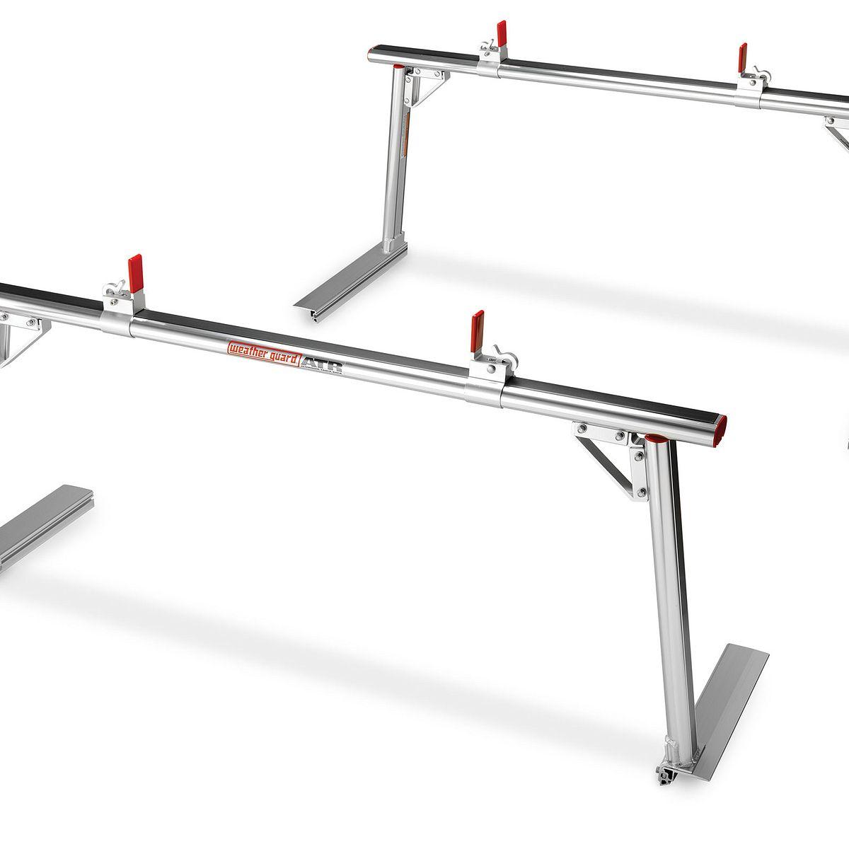 truck rack truck ladder racks