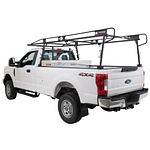 Model 1290-52-01 Truck Rack Accessory Cross Member, Steel, Full Size