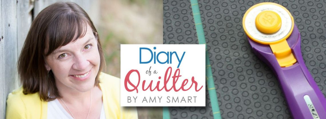 OLFA® | September Designer Spotlight Amy Smart