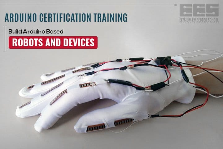 Arduino Certification Training
