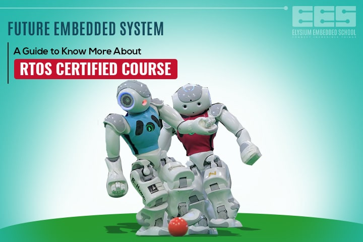Rtos Certified Course