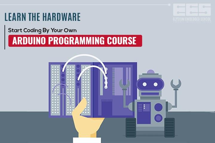Arduino Programming Course