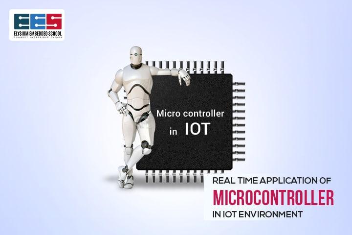 Mcu Iot