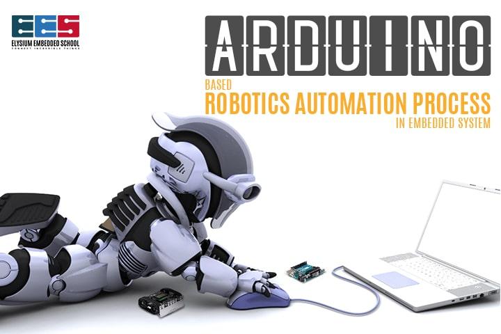 Arduino RPA