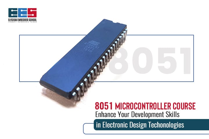 8051 Microcontroller Basics