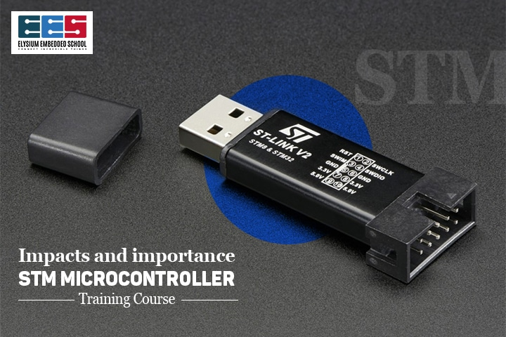 STM Microcontroller Course