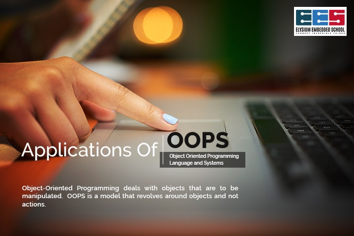 Object Oriented Programming Applications