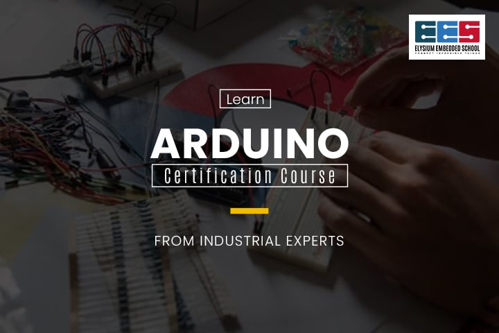 Best Way to Learn Arduino