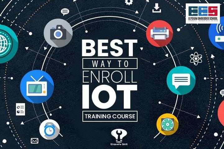 Iot Job Roles