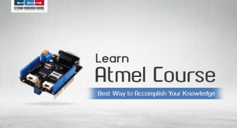 Learn Atmel Course – Best Way to Accomplish Your Knowledge