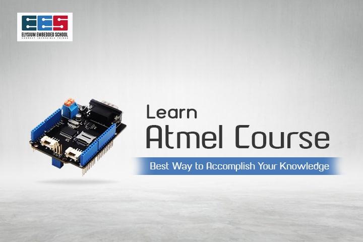 Learn Atmel Course
