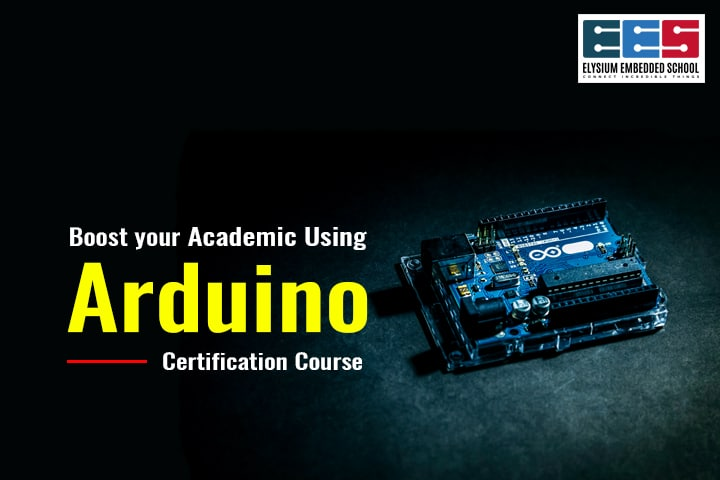 Arduino Certification Course