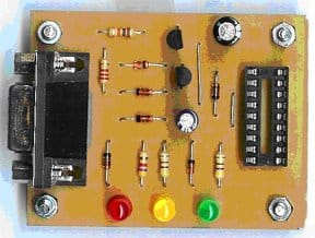 DIY Your Own PIC Programmer Today! - Embedds Jdm Programmer Schematic on