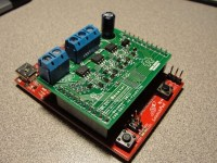 MSP430_Ti_Launchpad_brushless_motor_controller
