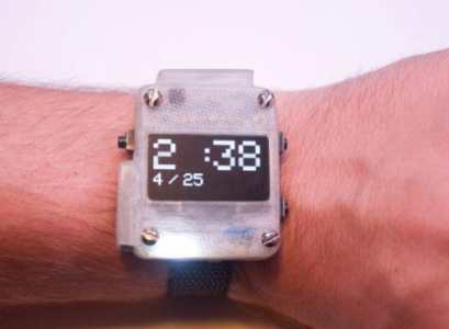 ATMEGA_Smart_Watch