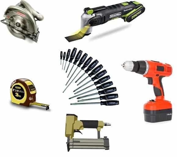 6 gadgets for the modern handyman