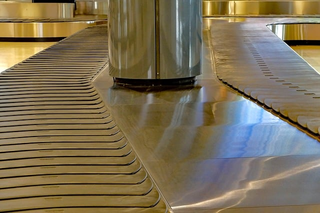 Selecting the appropriate conveyor system
