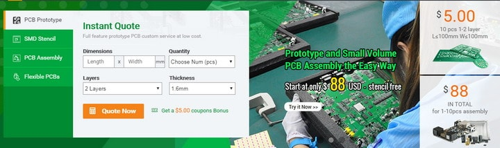 Why PCBWay is the best PCB Assembly Manufacturer?