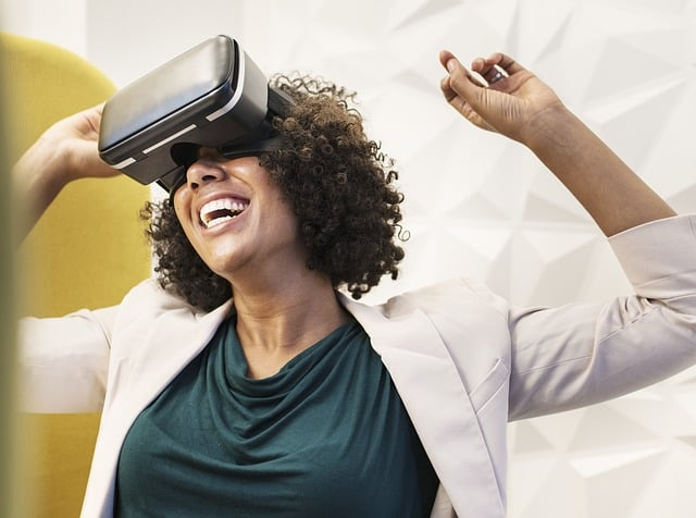 Breaking Through: Is VR The Future of Entertainment?