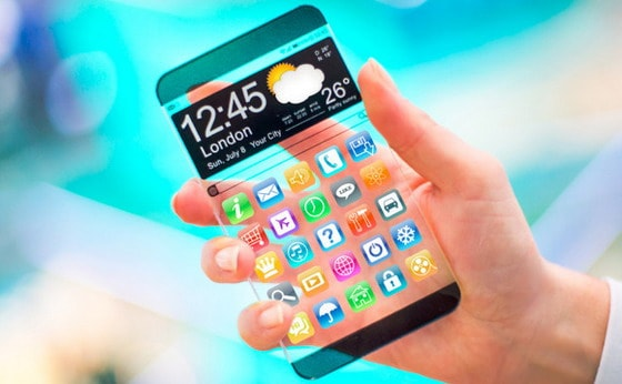 What Will Smartphones Look Like in 10 Years? - Embedds