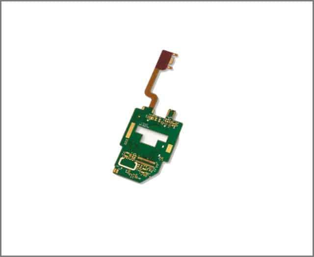 Rigid Flexible Circuits