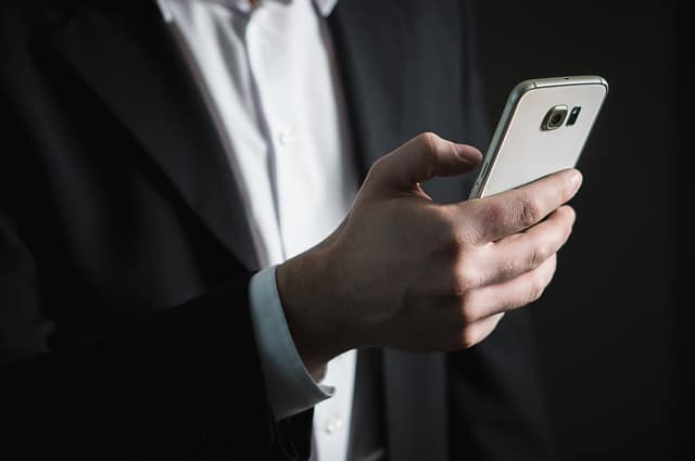 Mobile App help in Managing Business Processes