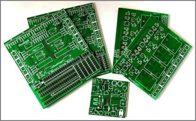 More Circuit Boards