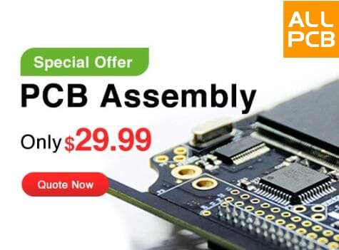Allpcb assembly