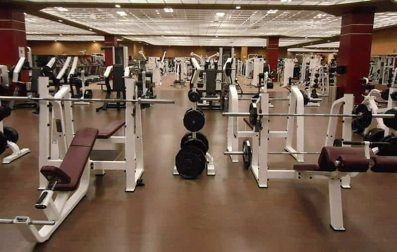 manage a gym effectively
