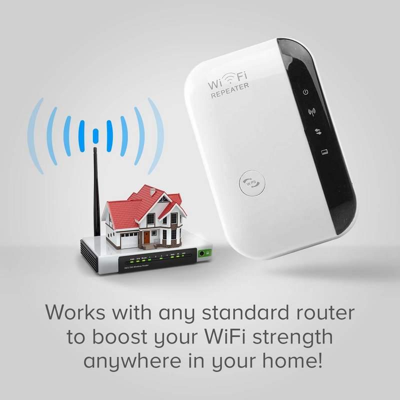 wifi boost