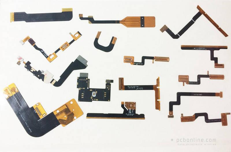 flexible PCBs