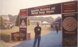 Automotive -2001