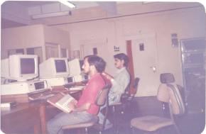 College-Lab -1990