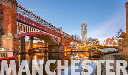 English School In Manchester | Kaplan International