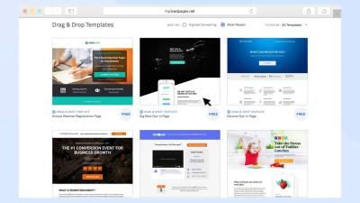 ClickFunnels Competitors, Cheaper Alternatives 2