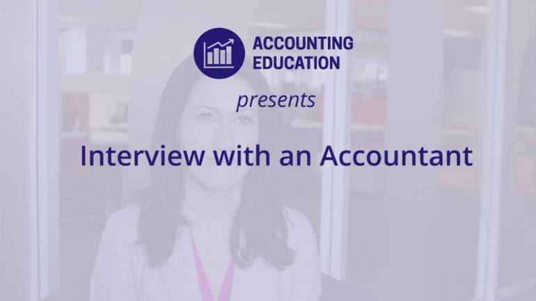 Accountant Career Info