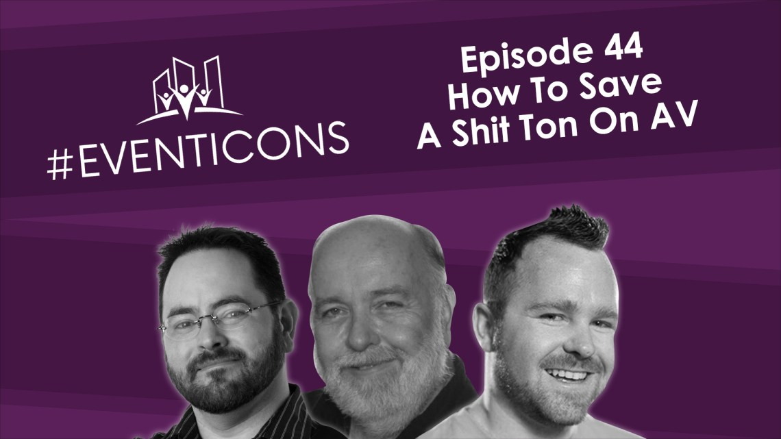 Subscribe To Get Notified Of New Eventicons Episodes