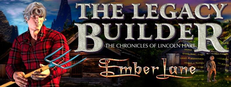 The Legacy Builder Header Image