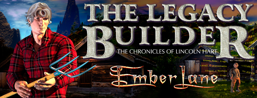 The Legacy Builder Header Image