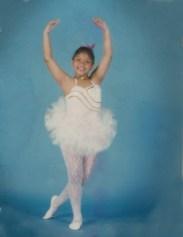 ballerina olivia