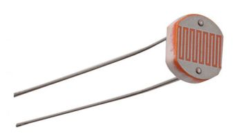 LDR Sensor Interfacing with PIC16F877A | EmbeTronicX