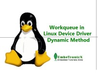Workqueue in Linux