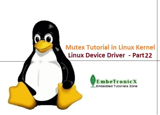 Mutex in Linux Kernel