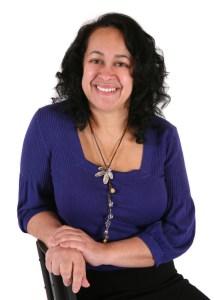 Professor Joyce Harper